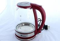 Чайник MS 8113 Red    .se