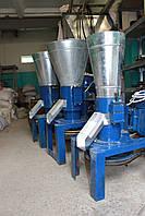 Гранулятор бытовой для кормов 150мм 220В