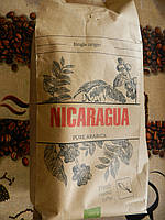Зерна кофе никарагуа 1 кг