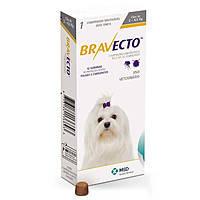 Бравекто    112,5 мг для собак вагою 2-4,5кг