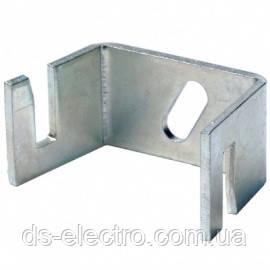 Скоба-тримач смуги DKC ND2311, 25 мм, сталь гарячого цинкування