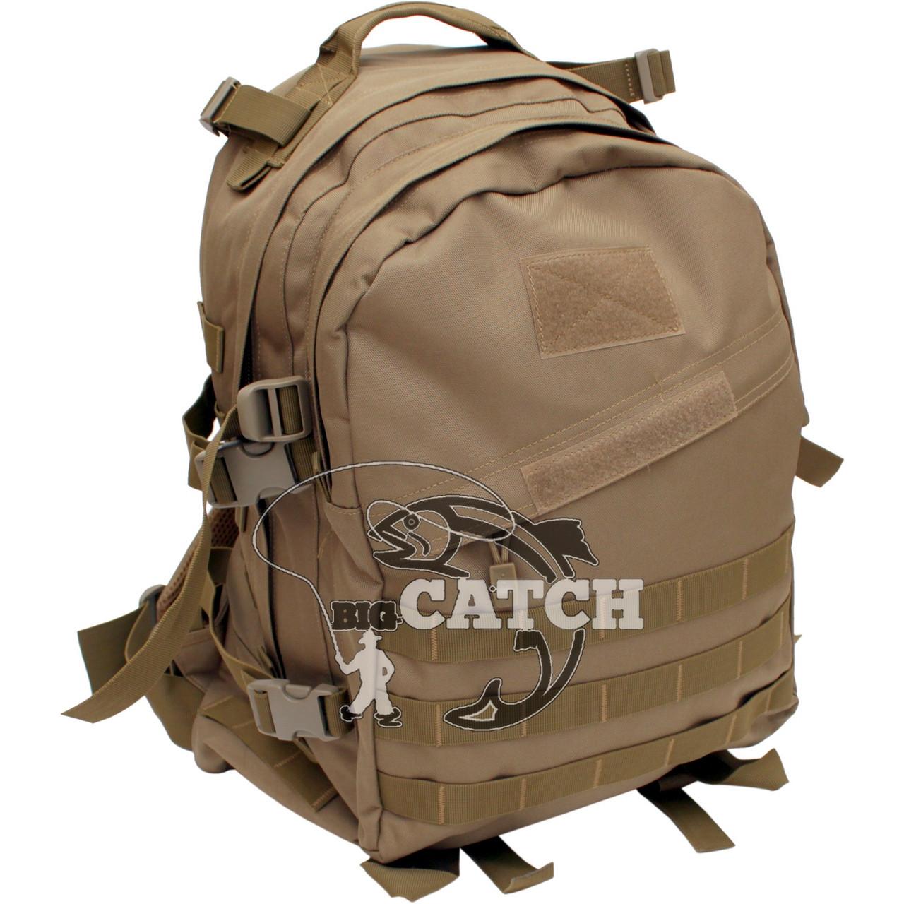 Тактический рюкзак, 30л, тип 1