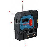 Точечный лазер Bosch GPL 5