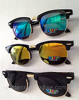 Очки солнцезащитные для детей и подростков