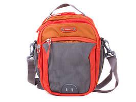 Сумка через плечо Onepolar Женская сумка через плечо ONEPOLAR (ВАНПОЛАР) W5231-orange