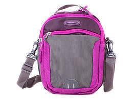 Сумка через плечо Onepolar Женская сумка через плечо ONEPOLAR (ВАНПОЛАР) W5231-violet