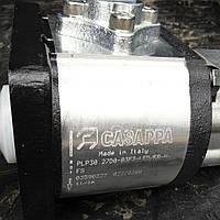 Гидронасосы CASAPPA  PLP 30 шестеренные