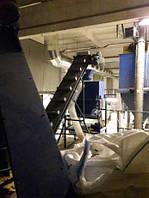Линия гранулирования кормов 1200 кг/ч