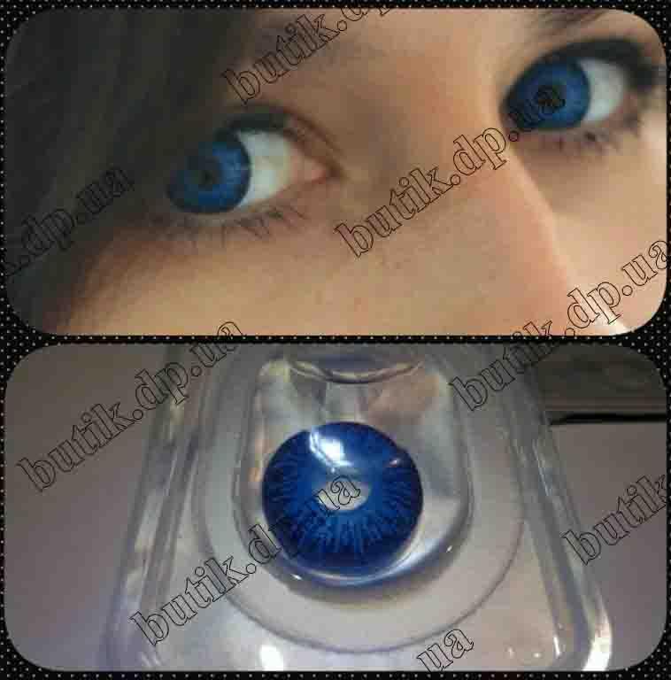 Где можно заказать контактные линзы