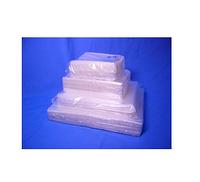 Пакет полипропиленовый с липкой лентой 400x450 (1000шт)