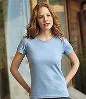 Женская футболка классическая