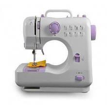 Портативна швацька машинка для будинку SEWING MACHINE 505