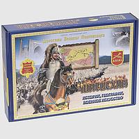 Настольная игра Чингисхан, фото 1