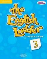Paul House, Susan House,  Katharine Scott The English Ladder 3 Teacher's Book (книга для учителя)
