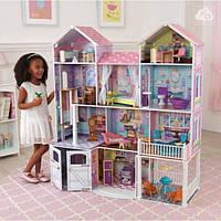 Кукольный домик Kidkraft Kensington Country Estate 65242, фото 1
