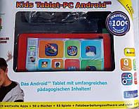 Детский планшет Lexibook