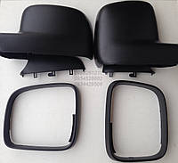 Ободок, крышка, низок, вкладыш зеркала VW T5
