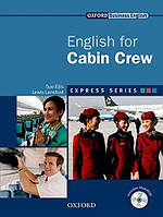 English for Cabin Crew Pack
