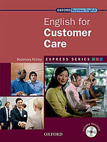English for Customer Care Pack