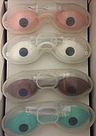 Защитные очки для загара в солярии TESSILTAGLIO