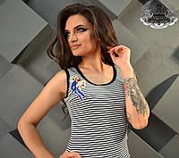 Платье-сарафан женское арт 49702-223