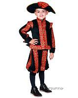 Детский костюм для мальчика Принц 3