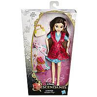 Кукла Дисней Наследники Лонни Disney Descendants Lonnie Auradon Prep