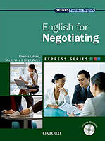 English for Negotiating Pack