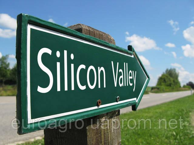 Силиконовая долина не на шутку взялась за агротехнологии