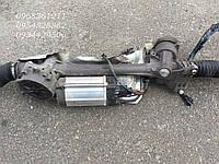 Рулевая рейка электро (на 3 болта) VW Caddy 2008-2014