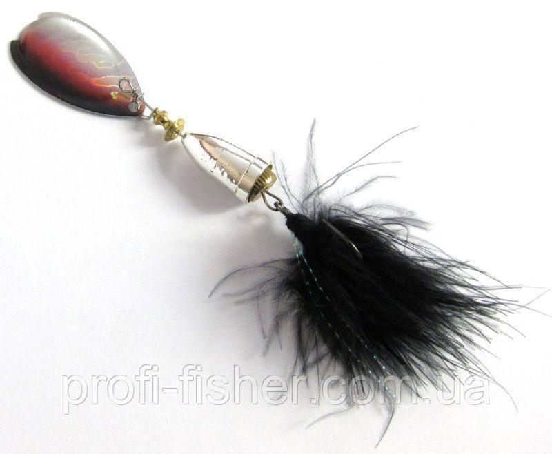 Блесна вертушка 8356-09