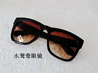 Очки солнцезащитные Wayfarer Ray Ban стиль 1032 Brown gradient