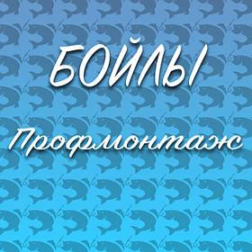 Бойлы ПрофМонтаж