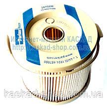 Фильтрующий элемент для сепараторов топлива Racor 500FG, тонкость очистки 10 микрон