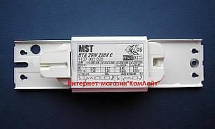 Балласт  MST BTA 36W 220V C  (Польша)