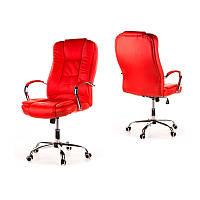 Крісло офісне Calviano Max