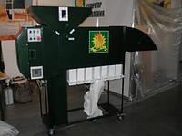 ВЕЯЛКА ЗЕРНОВАЯ( Аэродинамический сепаратор для очистки зерна