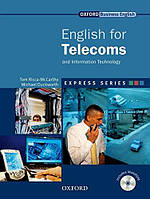 English for Telecoms and Information Technology Pack