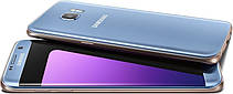 Смартфон Samsung G935F Galaxy S7 Edge 32GB Blue, фото 3