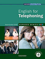 English for Telephoning Pack