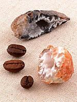Камень Агат 30х20х20мм.
