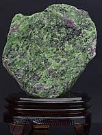 Образец Цоизит 120х110х55мм.