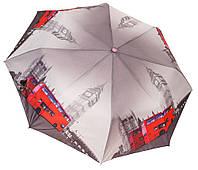 Надежный Женский Зонтик London Bus