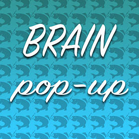 Бойлы плавающие Brain (pop-up)