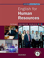 English for the Human Resources Industry Pack