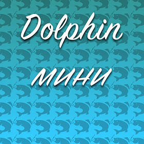 Минибойлы Dolphin