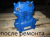 Ремонт компрессоров ЗИЛ-130/Т-150
