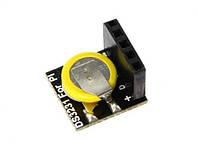 Модуль годинника реального часу DS3231 для Raspberry Pi, фото 1