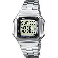 Мужские электронные часы CASIO A178WEA-1AES
