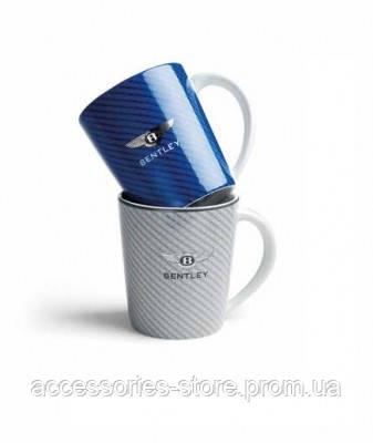 Кружка Bentley Matrix Grille Mug